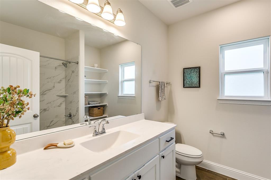 Sold Property | 5100 Gaucho Trail Fort Worth, Texas 76126 8