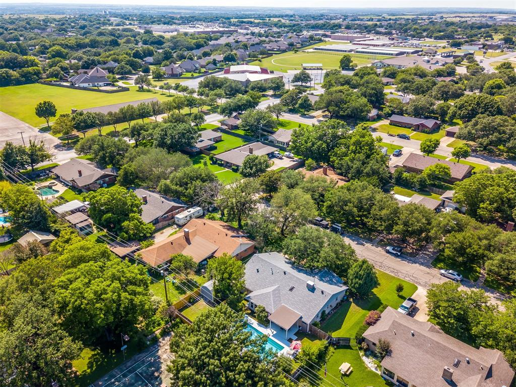 Pending | 1231 Crestwood Drive Cleburne, Texas 76033 35
