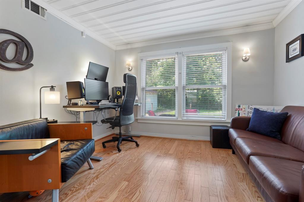 Sold Property | 3722 Park Lane Dallas, Texas 75220 10