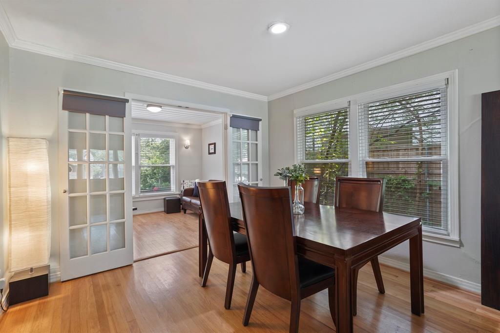 Sold Property | 3722 Park Lane Dallas, Texas 75220 12