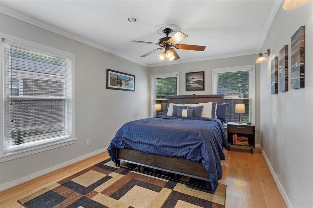 Sold Property | 3722 Park Lane Dallas, Texas 75220 15