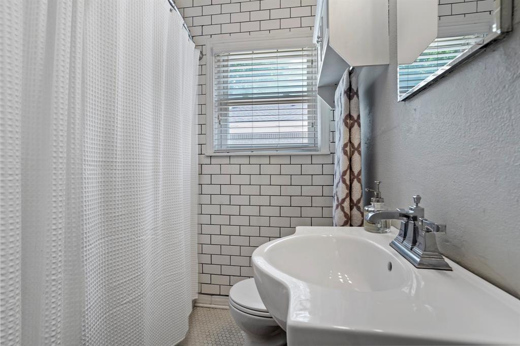 Sold Property | 3722 Park Lane Dallas, Texas 75220 18