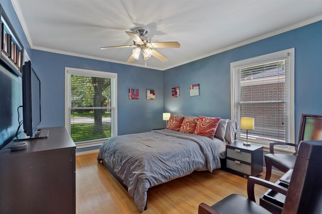 Sold Property | 3722 Park Lane Dallas, Texas 75220 19