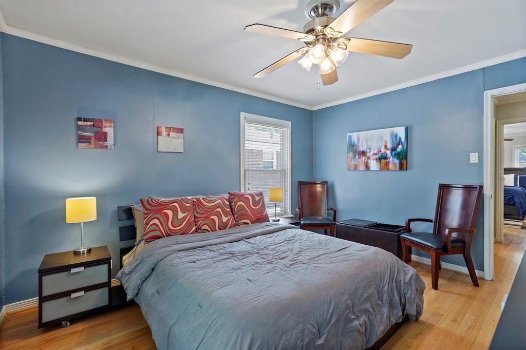 Sold Property | 3722 Park Lane Dallas, Texas 75220 20