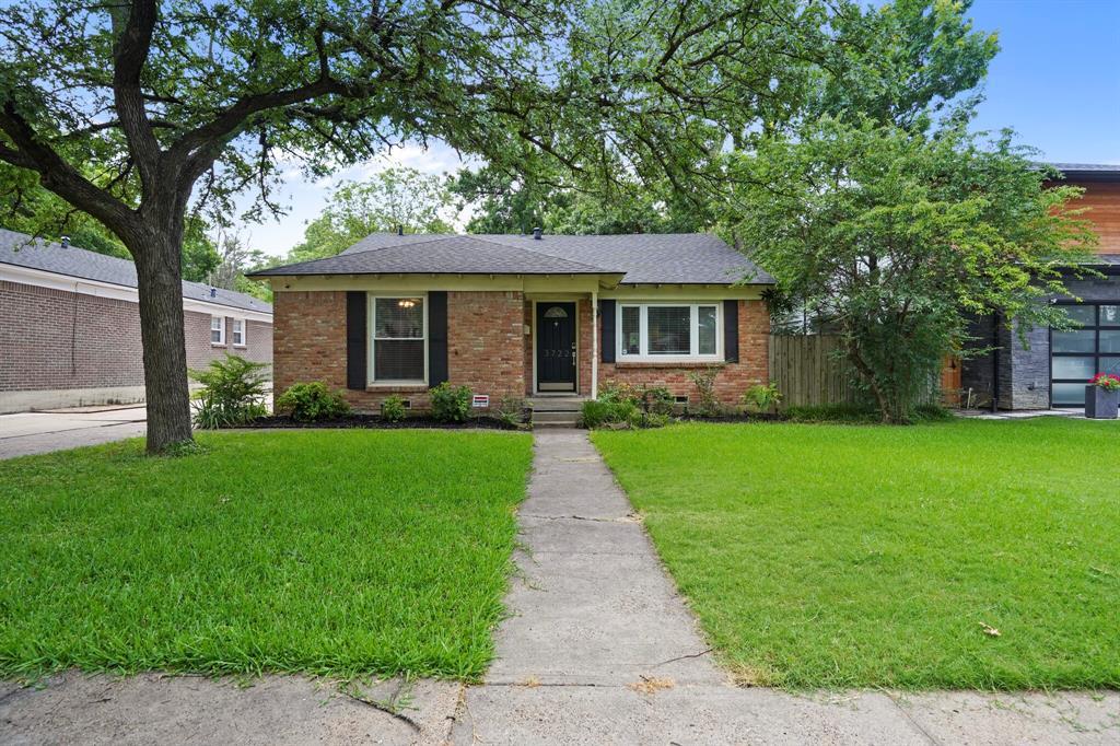 Sold Property | 3722 Park Lane Dallas, Texas 75220 24