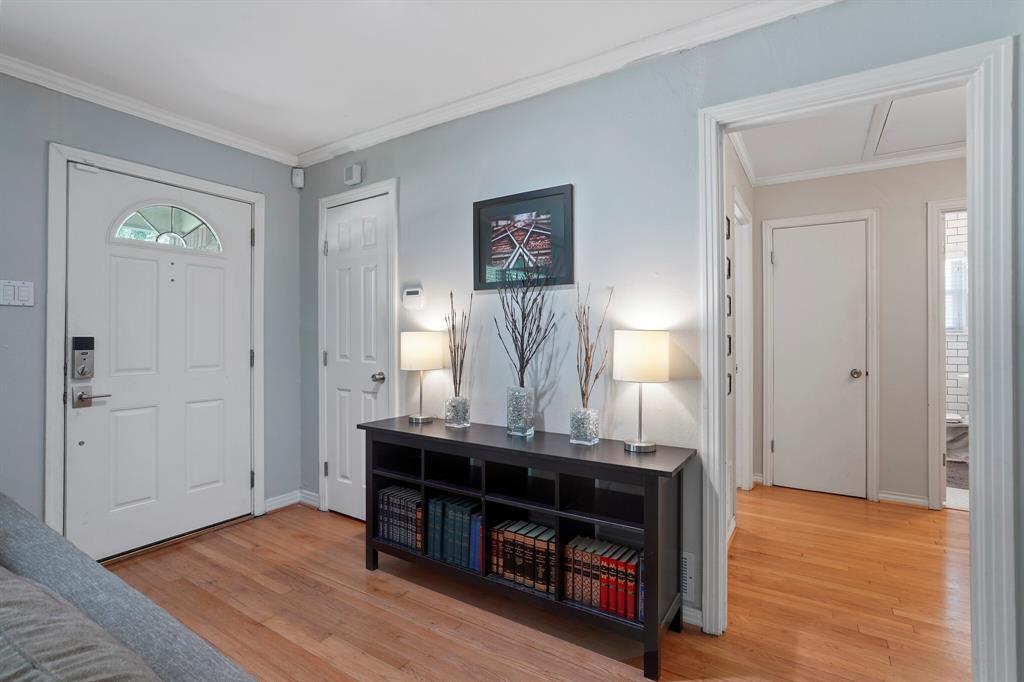 Sold Property | 3722 Park Lane Dallas, Texas 75220 3