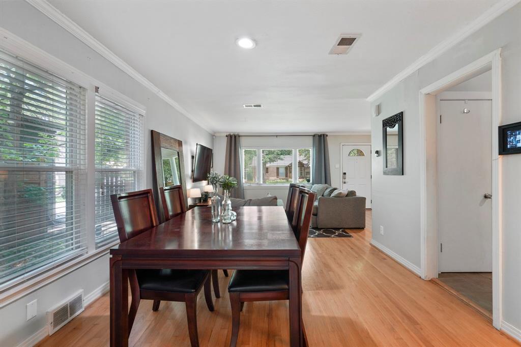 Sold Property | 3722 Park Lane Dallas, Texas 75220 6
