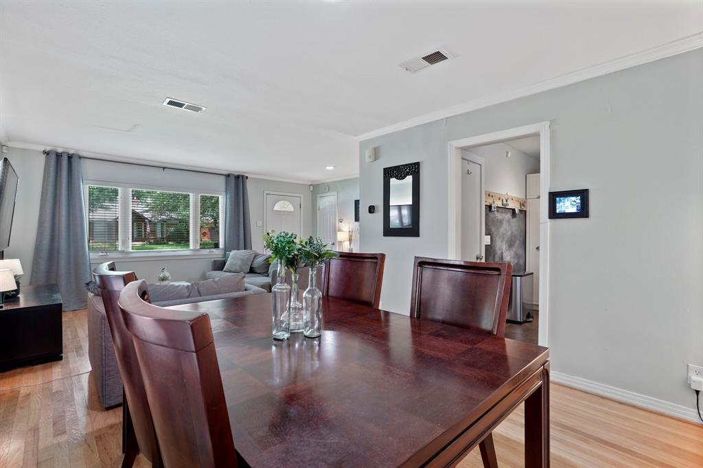 Sold Property | 3722 Park Lane Dallas, Texas 75220 7
