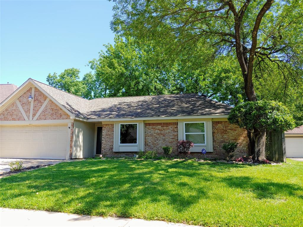 Pending | 5822 Silver Forest Drive Houston, Texas 77092 0
