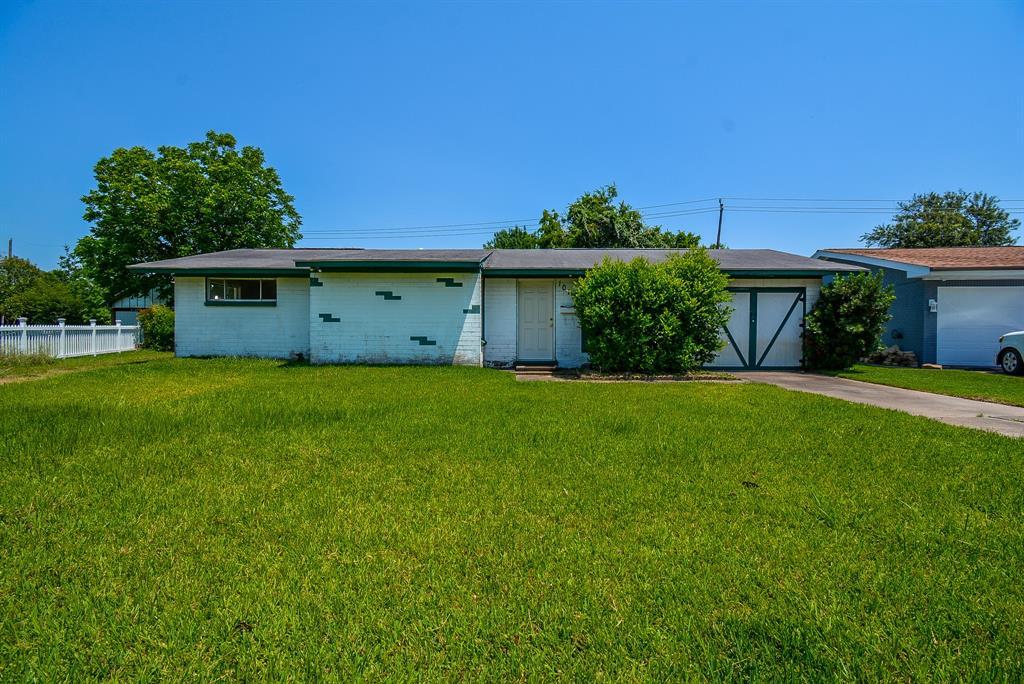 Off Market | 10107 Torrington Lane Houston, Texas 77075 0