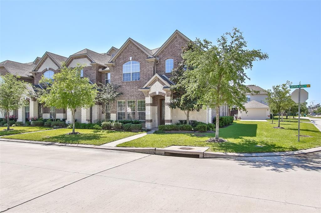 Off Market | 9227 Solvista Pass Lane Houston, Texas 77070 0