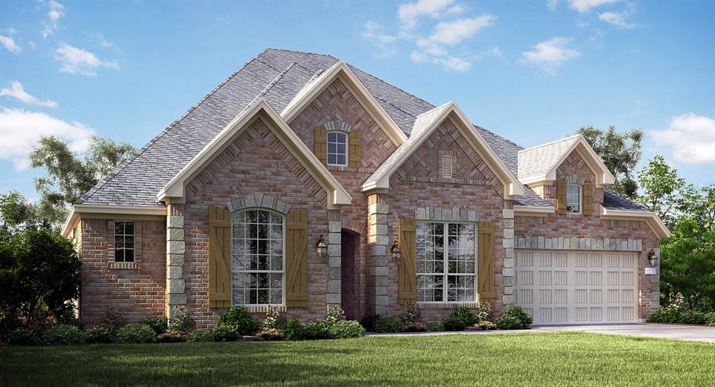 Active | 2707 Banyon Gulch Lane Katy, Texas 77493 0