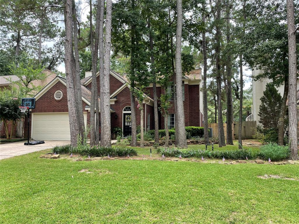 Off Market | 26 Summithill Place The Woodlands, Texas 77381 1