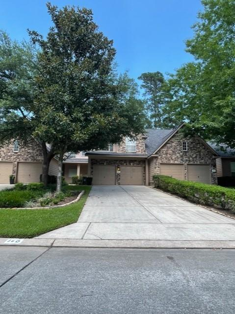 Pending | 26 Endor Forest Place The Woodlands, Texas 77382 0