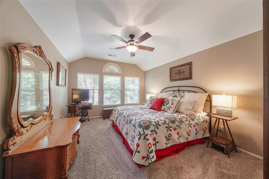 Pending | 26 Endor Forest Place The Woodlands, Texas 77382 24
