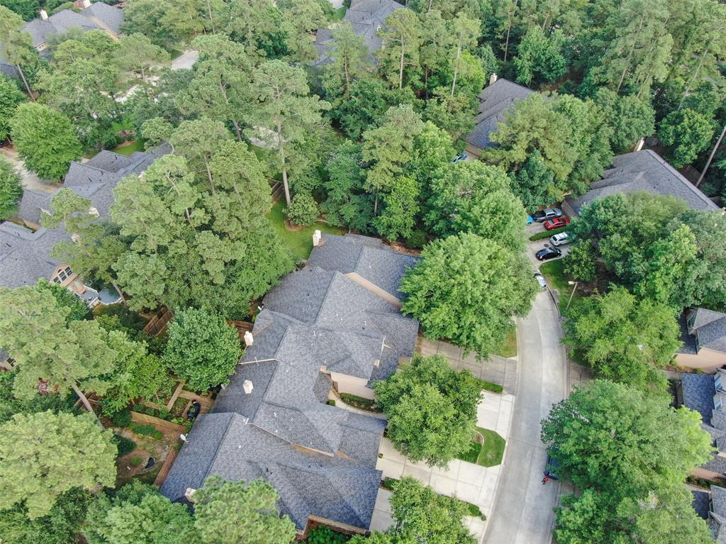 Pending | 26 Endor Forest Place The Woodlands, Texas 77382 31
