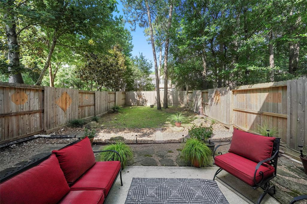 Pending | 26 Endor Forest Place The Woodlands, Texas 77382 33