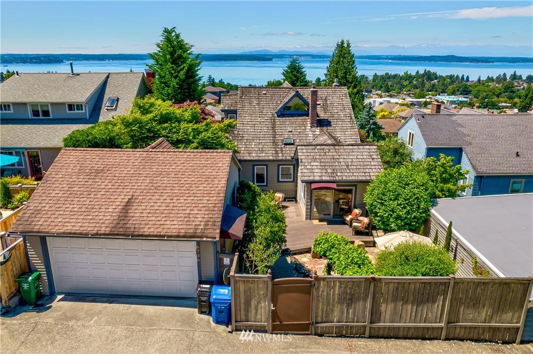 Sold Property | 6736 39th Avenue SW Seattle, WA 98136 29