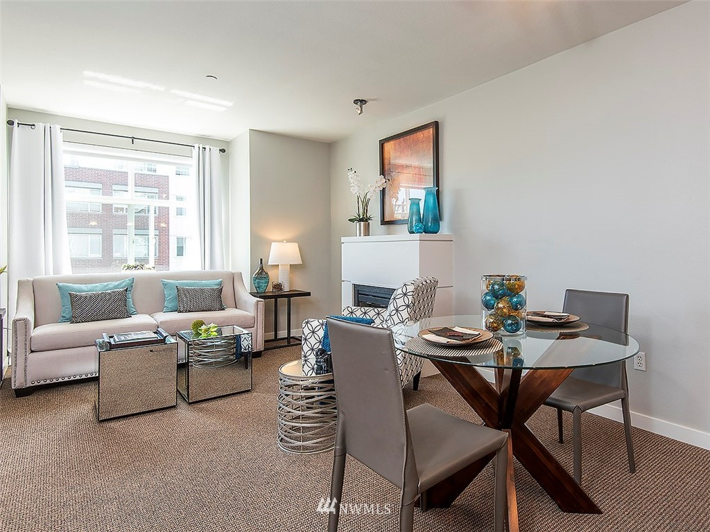 Sold Property | 5440 Leary Avenue NW #306 Seattle, WA 98107 5
