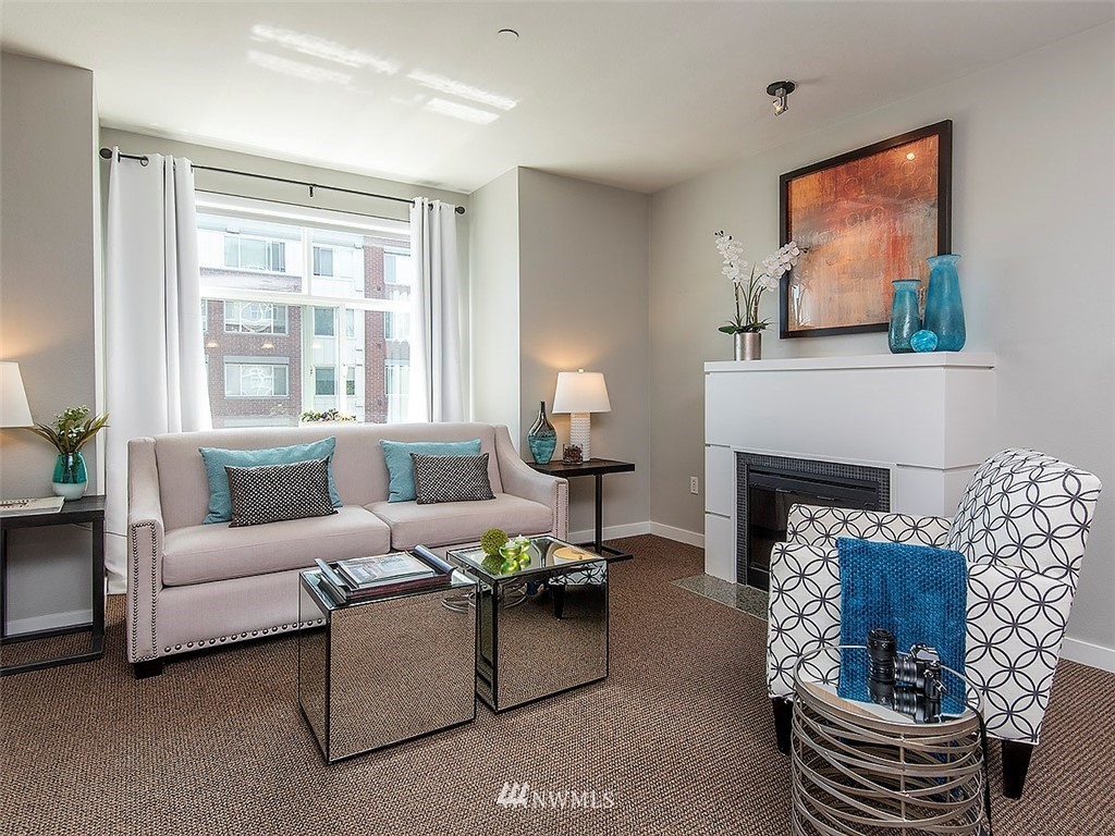 Sold Property | 5440 Leary Avenue NW #306 Seattle, WA 98107 1