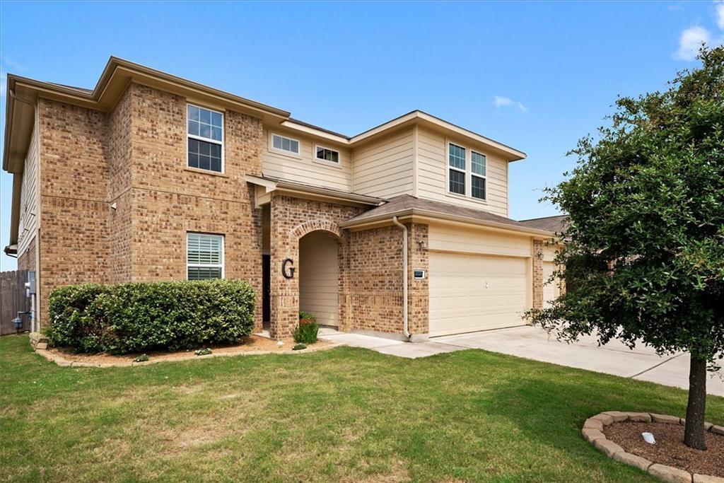 ActiveUnderContract   3725 Rams Horn Way Round Rock, TX 78665 3