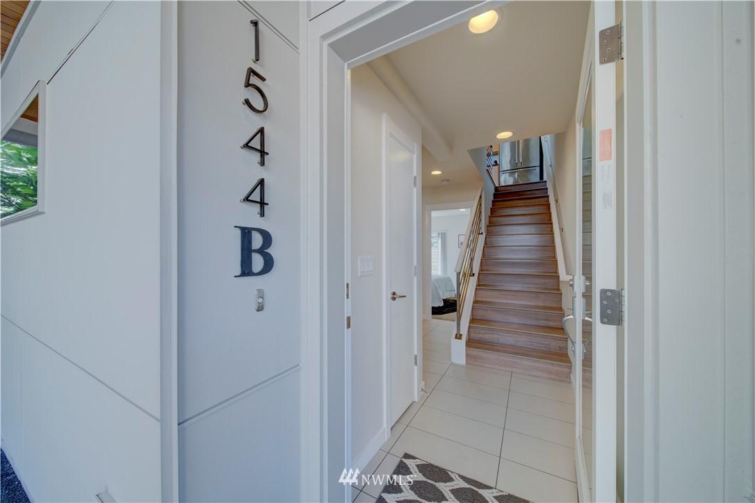 Sold Property | 1544 NW 63rd Street #B Seattle, WA 98107 1