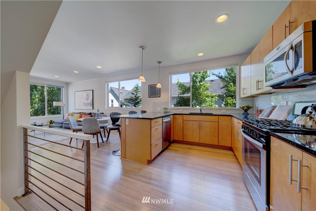 Sold Property | 1544 NW 63rd Street #B Seattle, WA 98107 12