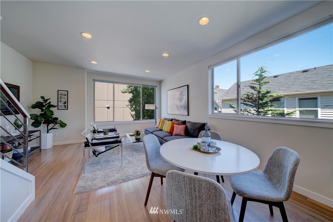 Sold Property | 1544 NW 63rd Street #B Seattle, WA 98107 13