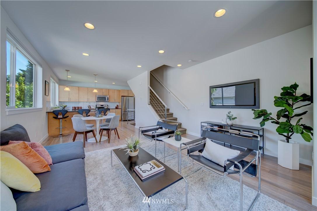 Sold Property | 1544 NW 63rd Street #B Seattle, WA 98107 15