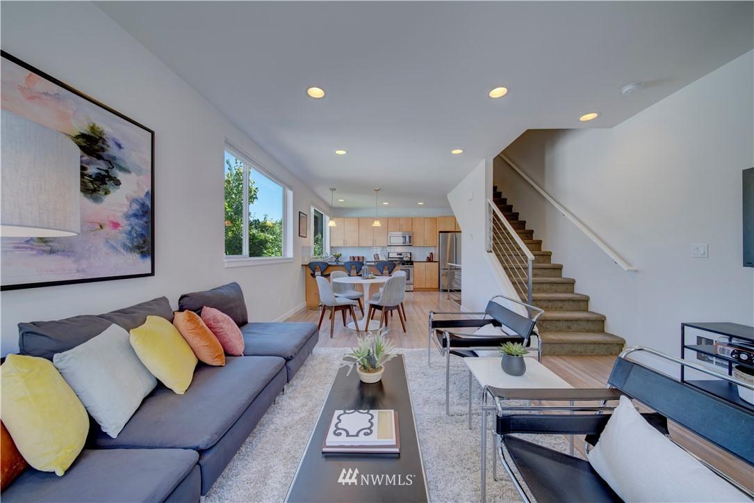 Sold Property | 1544 NW 63rd Street #B Seattle, WA 98107 16