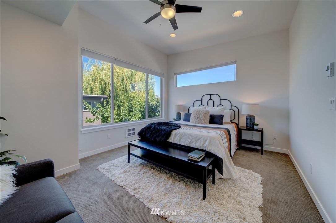 Sold Property | 1544 NW 63rd Street #B Seattle, WA 98107 17