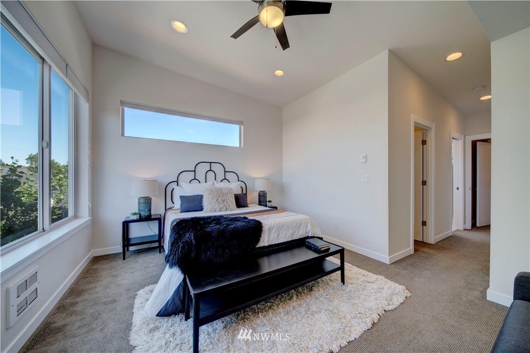 Sold Property | 1544 NW 63rd Street #B Seattle, WA 98107 18