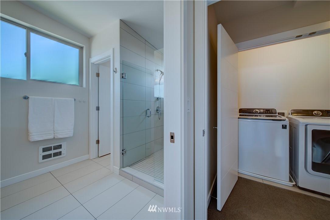 Sold Property | 1544 NW 63rd Street #B Seattle, WA 98107 21