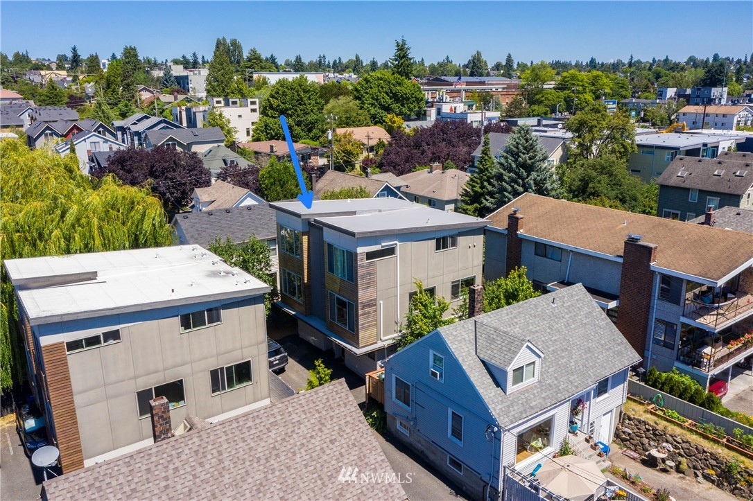 Sold Property | 1544 NW 63rd Street #B Seattle, WA 98107 24