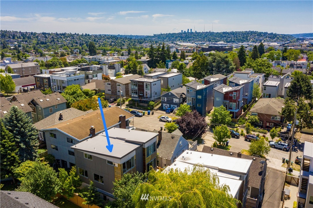 Sold Property | 1544 NW 63rd Street #B Seattle, WA 98107 0