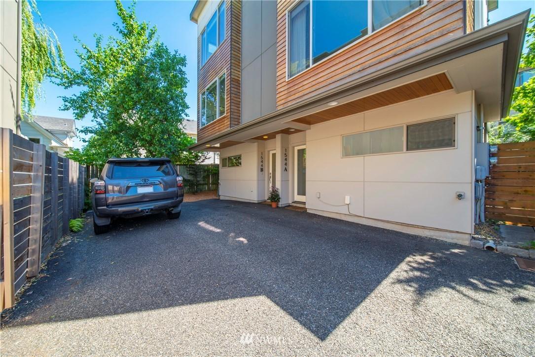 Sold Property | 1544 NW 63rd Street #B Seattle, WA 98107 23