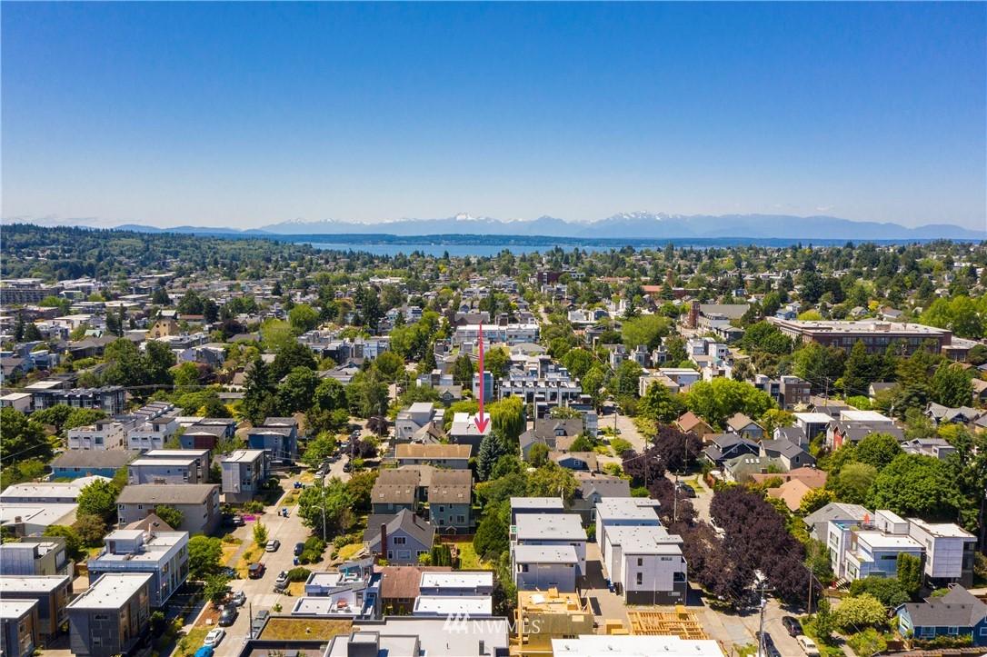 Sold Property | 1544 NW 63rd Street #B Seattle, WA 98107 25