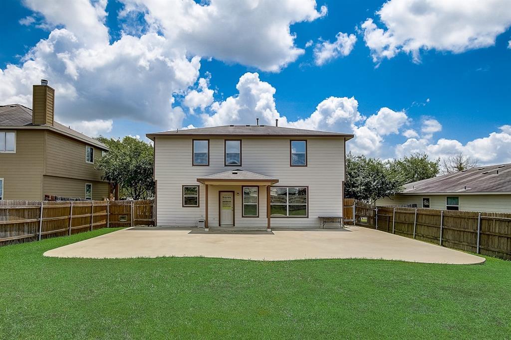 Closed | 12912 Starbrimson Trail Elgin, TX 78621 13