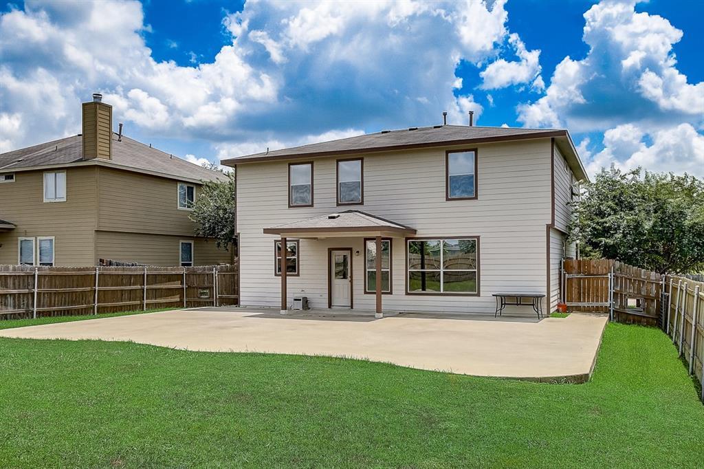 Closed | 12912 Starbrimson Trail Elgin, TX 78621 15