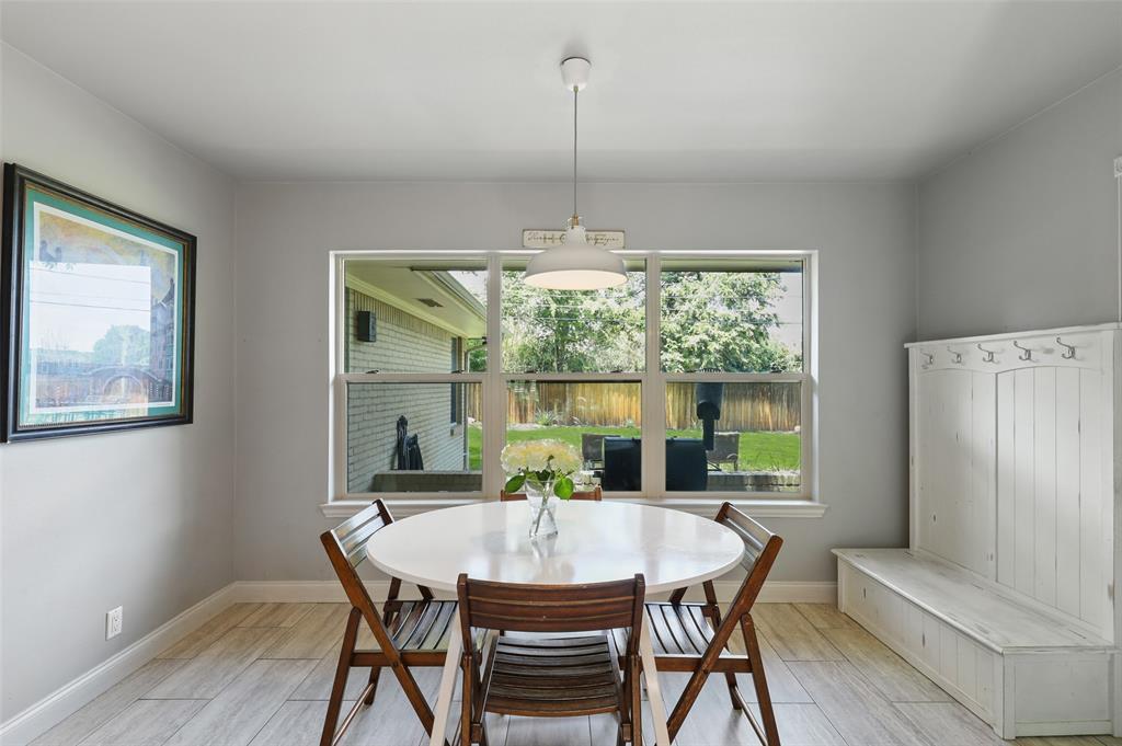Sold Property | 6609 Ridgeview Circle Dallas, Texas 75240 15