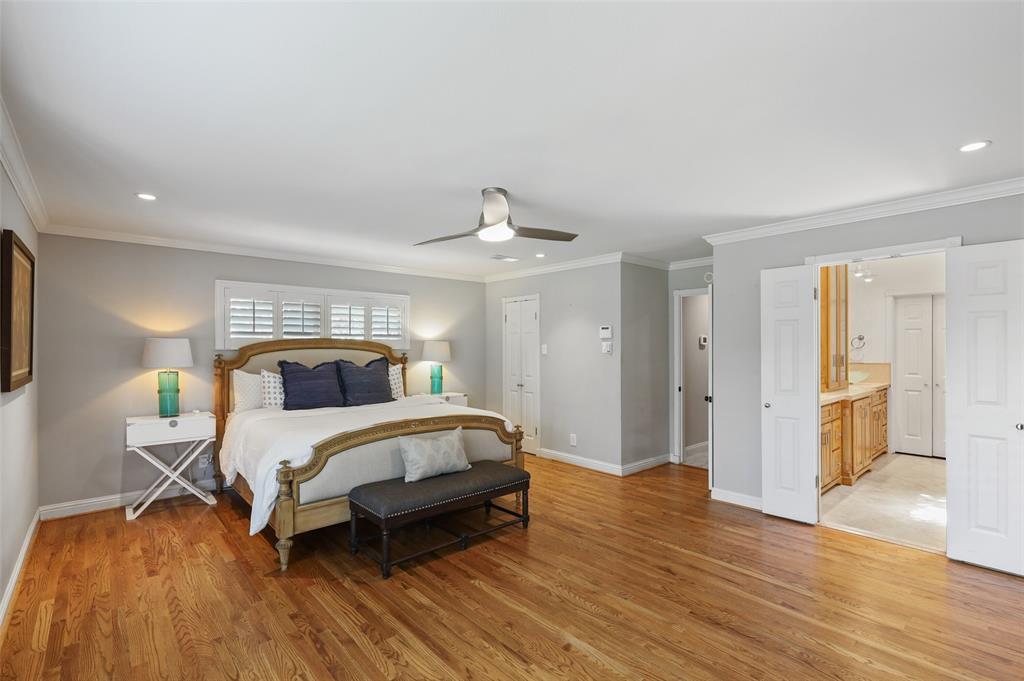 Sold Property | 6609 Ridgeview Circle Dallas, Texas 75240 17