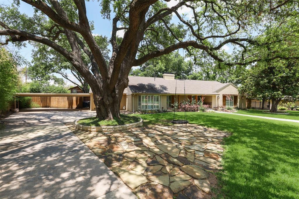 Sold Property | 6609 Ridgeview Circle Dallas, Texas 75240 2