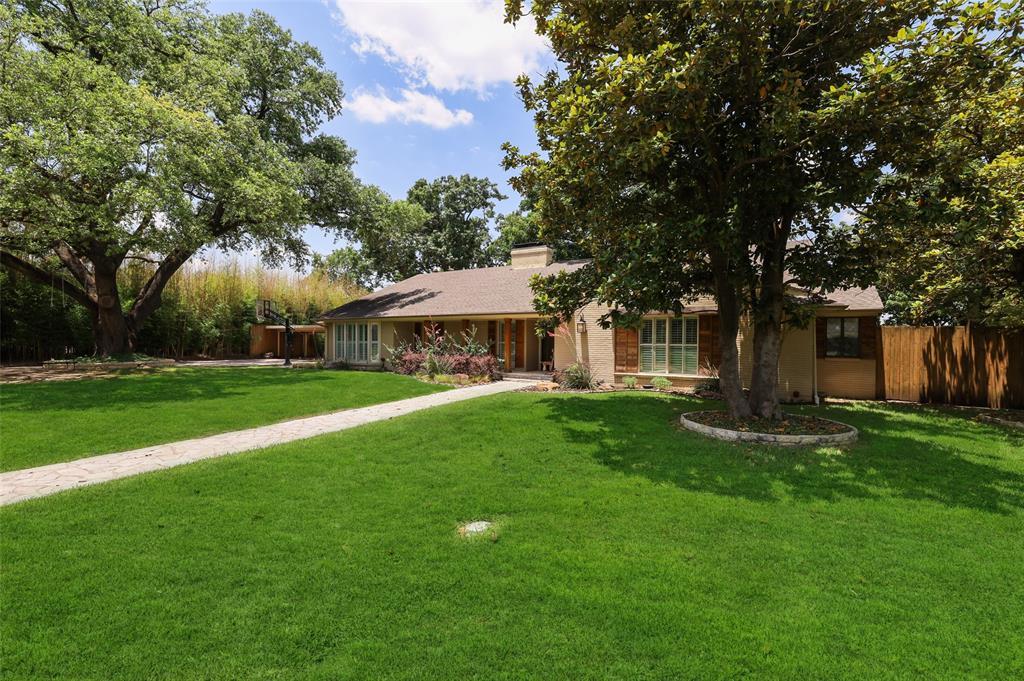 Sold Property | 6609 Ridgeview Circle Dallas, Texas 75240 3