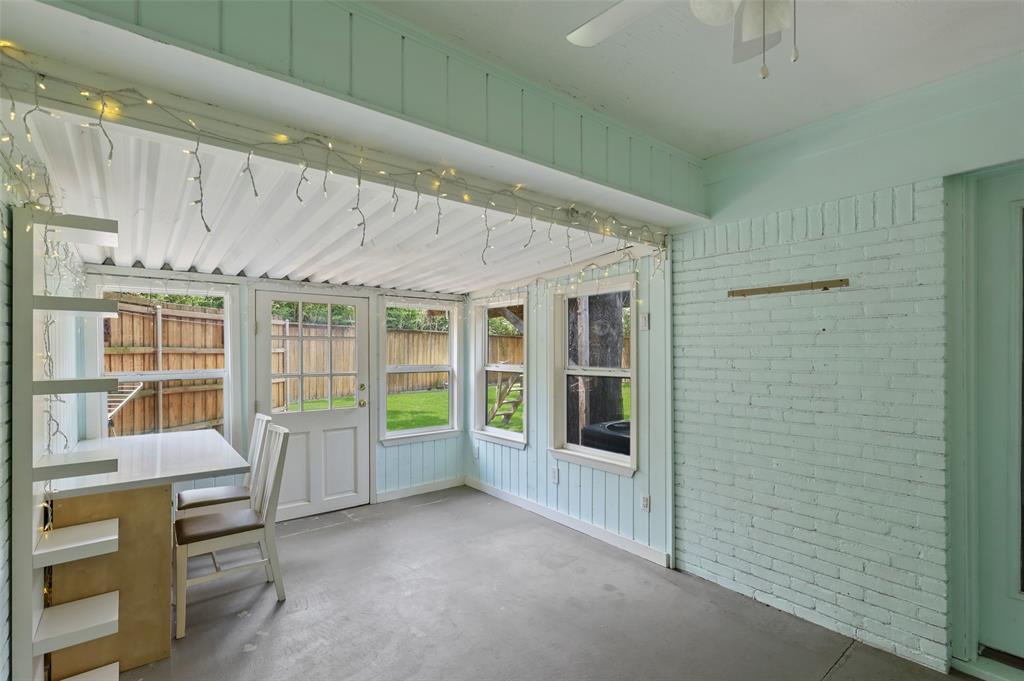 Sold Property | 6609 Ridgeview Circle Dallas, Texas 75240 31