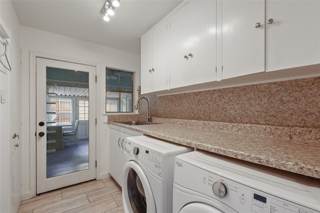 Sold Property | 6609 Ridgeview Circle Dallas, Texas 75240 32