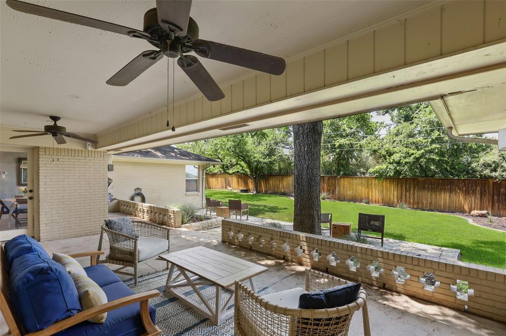 Sold Property | 6609 Ridgeview Circle Dallas, Texas 75240 33