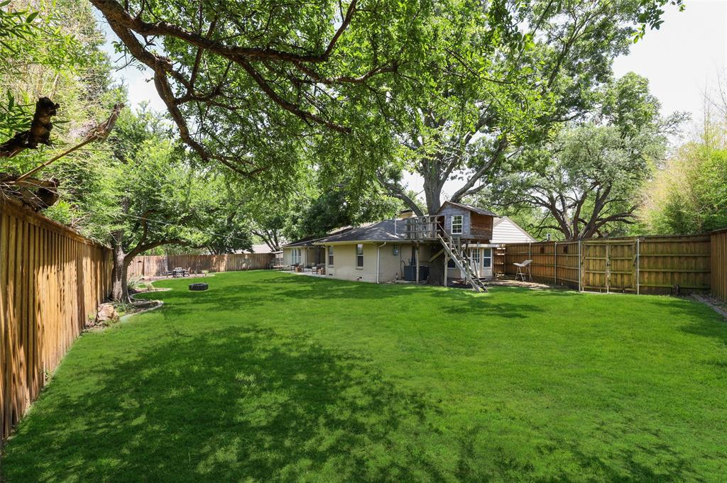 Sold Property | 6609 Ridgeview Circle Dallas, Texas 75240 36