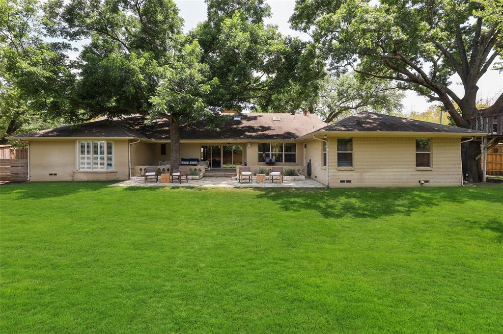 Sold Property | 6609 Ridgeview Circle Dallas, Texas 75240 37