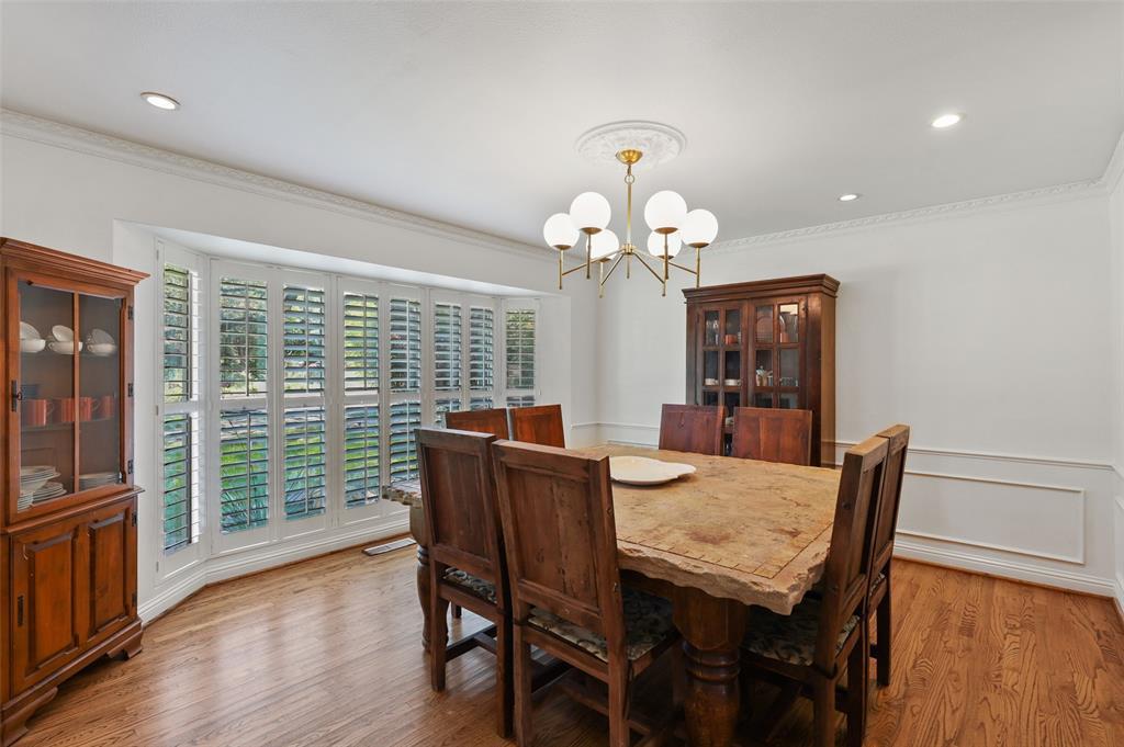 Sold Property | 6609 Ridgeview Circle Dallas, Texas 75240 7