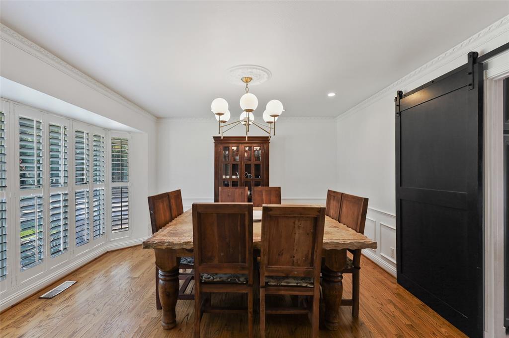 Sold Property | 6609 Ridgeview Circle Dallas, Texas 75240 8